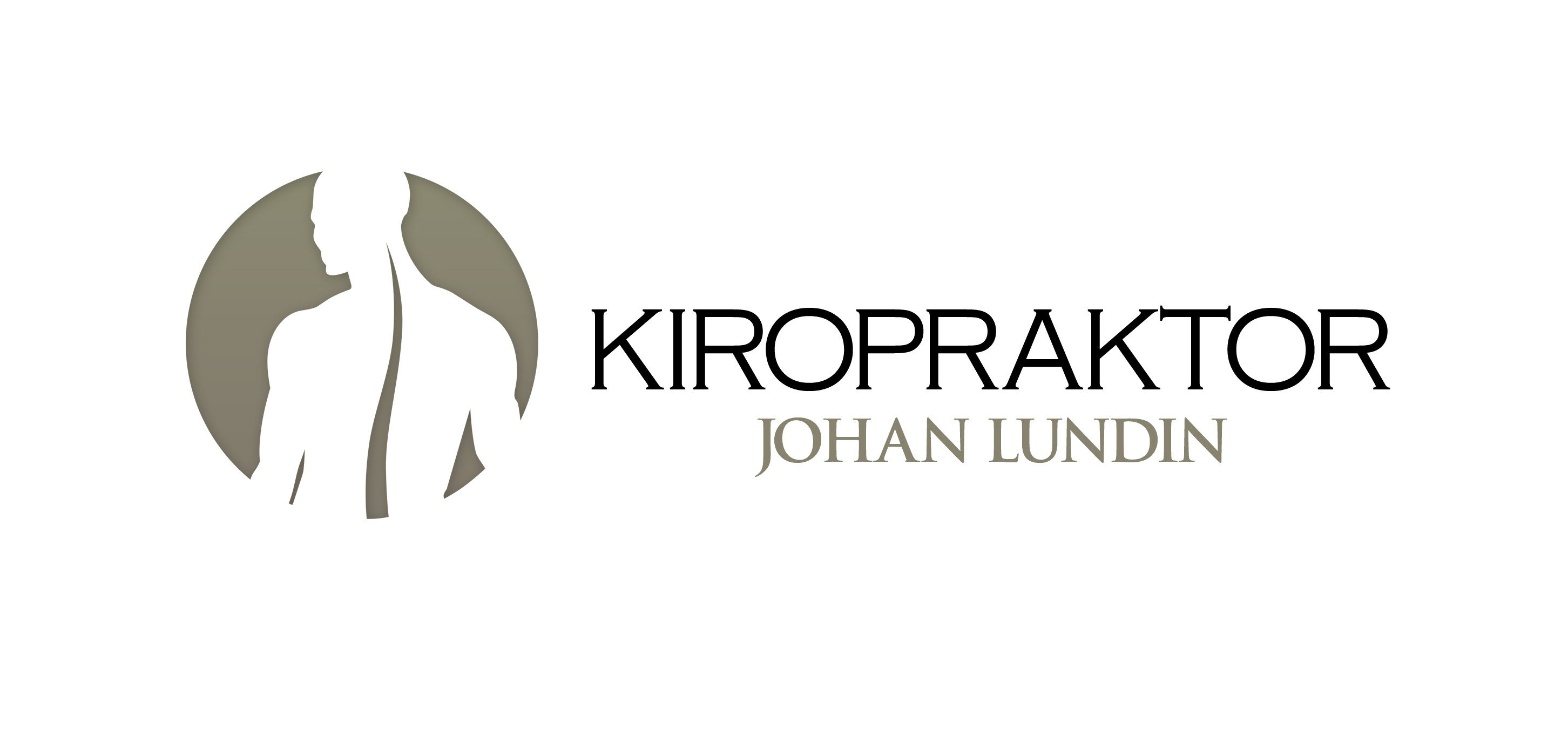 Kiropraktor Johan Lundin